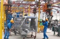 Vinaxuki mua công nghệ sản xuất ôtô Nhật Bản