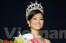 Miss Singapore rút khỏi cuộc thi Hoa hậu thế giới