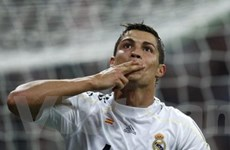AC Milan thua sốc, Real Madrid giành thắng lợi