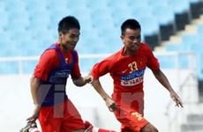 Đội U23 quốc gia lận đận chuyện giao hữu