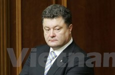 """""""Nga là đối tác chiến lược lớn nhất của Ukraine"""""""