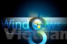 Windows 7 chưa ra, Windows 8 đã rò rỉ thông tin