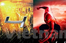 """Hé lộ thông tin về kịch bản phim """"Người nhện 4"""""""
