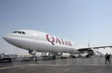 Chuyến bay đầu dùng nhiên liệu từ khí tự nhiên