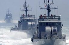 Hàn Quốc bác cáo buộc xâm phạm của Triều Tiên