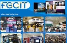 Triển lãm hàng điện tử và công nghệ thông tin