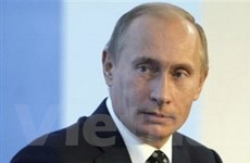 Nga đề xuất thành lập Câu lạc bộ năng lượng