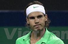 Nadal giành vé vào chung kết tại Thượng Hải