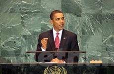 Chính quyền Obama thay đổi chính sách với Sudan