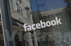Người Anh ngày càng nghiện mạng Facebook