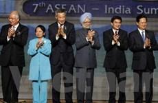 ASEAN-Ấn Độ nâng kim ngạch thương mại hai chiều