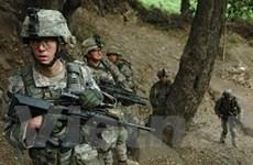 Từ chức vì thất vọng về cuộc chiến Afghanistan