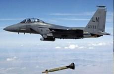 Triều Tiên phản đối Mỹ sản xuất bom xuyên phá
