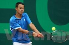 Giải quần vợt Men's Futures sạch bóng chủ nhà