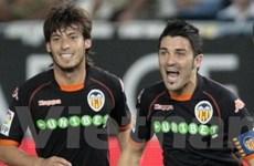 MU bỏ 50 triệu bảng để có bộ đôi Villa và Silva?