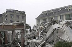 Hội nghị Trung-Nhật-Hàn về ứng phó thảm họa