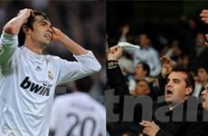 Real-Alcorcon: Thất vọng hơn cả trận thua 0-4