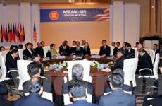 Chủ tịch nước dự Hội nghị cấp cao ASEAN-Hoa Kỳ