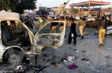 Pakistan: Lại đánh bom liều chết tại Peshawar