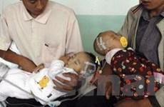 Trung Quốc tử hình 2 bị cáo vụ sữa nhiễm melamin