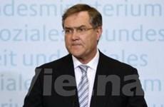 Bộ trưởng Đức từ chức vì vụ không kích Afghanistan