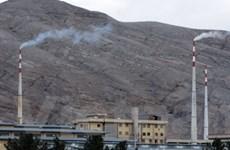 Trung Quốc kêu gọi giải quyết vấn đề hạt nhân Iran