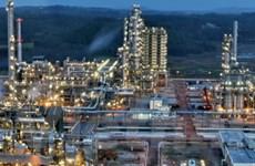 250 triệu USD cho nhà máy lọc dầu Dung Quất