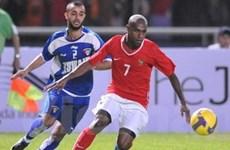 U23 Indonesia đến Lào với mục tiêu lọt chung kết