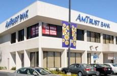 Thêm 6 ngân hàng của Mỹ bị đóng cửa do thua lỗ