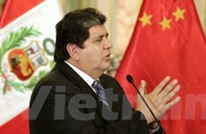 Peru-Chile xoa dịu quan hệ sau vụ bê bối gián điệp