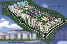 1.500 tỷ đồng xây khu đô thị tại quận Hoàng Mai