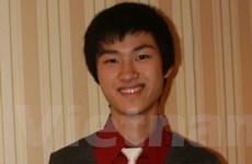 Một sinh viên Việt có cơ hội gặp Tổng thống Nga