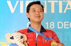 Bắn súng Việt Nam có thêm 2 huy chương vàng