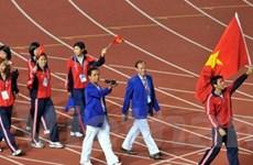 Việt Nam đứng thứ 2 toàn đoàn tại SEA Games 25