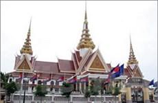 Thúc đẩy doanh nghiệp Việt đầu tư tại Campuchia