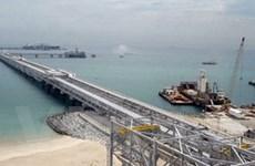 Kuwait và Ấn Độ phát hiện mỏ khí đốt, dầu thô nhẹ