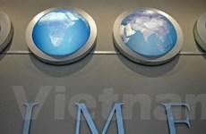 IMF từ chối cho Ukraine vay thêm tiền năm 2009