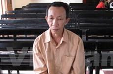 Tuyên án tù chung thân giáo viên mất nhân tính
