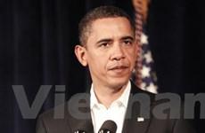 Chính quyền Obama - Từ khởi động tới tăng tốc