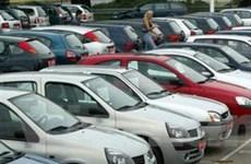 Doanh số bán ôtô toàn cầu sẽ tăng mạnh năm 2010