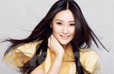 Diễn viên Lâm Bằng - Ngôi sao mới của năm 2010