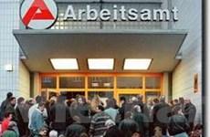 Sắc xám trên thị trường lao động Đức năm 2010