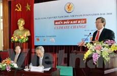 """Lễ phát động """"Ngày sáng tạo Việt Nam năm 2010"""""""