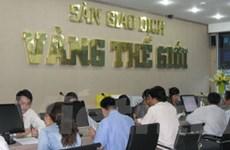Sàn giao dịch vàng tiềm ẩn yếu tố gây bất ổn kinh tế