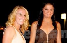 10 tay vợt nữ kiếm tiền thưởng nhiều nhất 2009