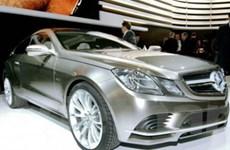 Mercedes-Benz giới thiệu phiên bản CLS wagon