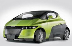 Reva hợp tác phát triển nhiều mẫu xe điện mới