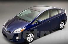 """Xe ôtô """"xanh"""" vẫn chưa thể thông dụng tại Ấn Độ"""
