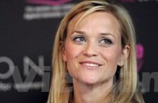 Witherspoon - Nữ diễn viên đắt giá nhất Hollywood