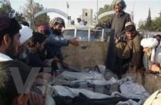 2009 - Năm chết chóc với dân thường Afghanistan